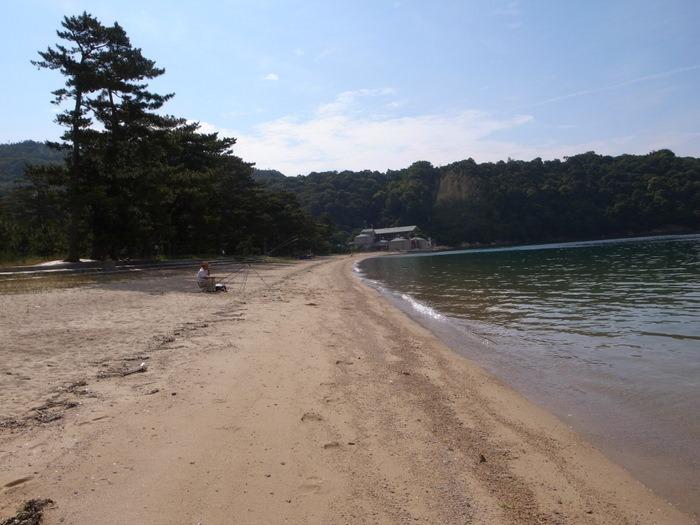 倉橋島で釣り♪_c0116915_23481146.jpg