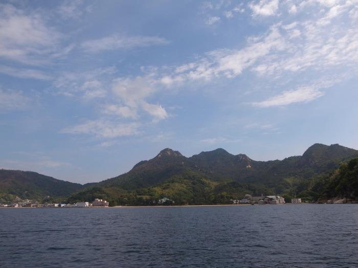 倉橋島で釣り♪_c0116915_2349169.jpg