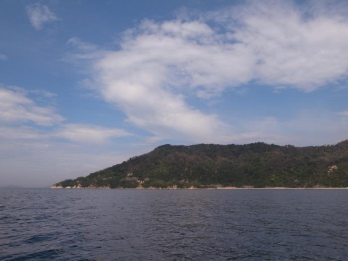倉橋島で釣り♪_c0116915_23494774.jpg