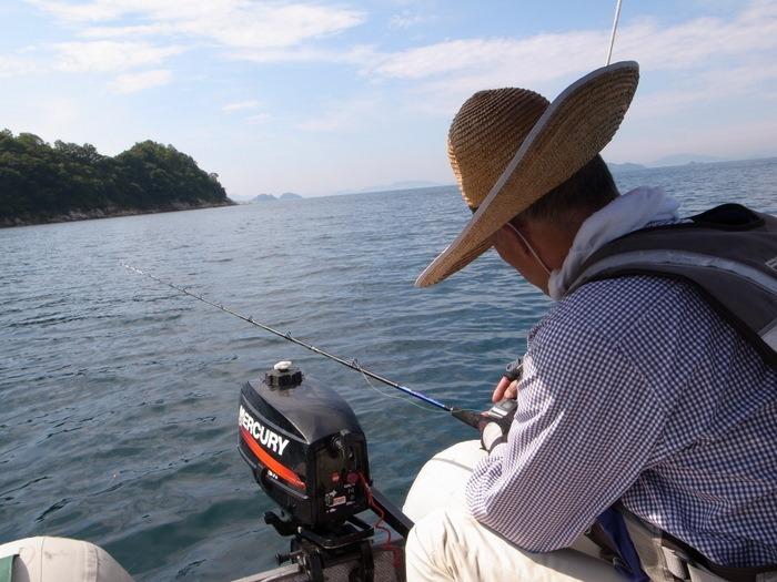 倉橋島で釣り♪_c0116915_23505957.jpg