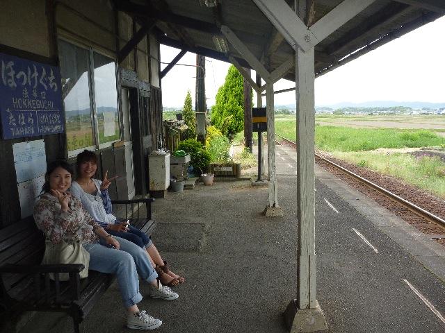 加西 北条鉄道 再生・集客プロジェクト(2)_b0054727_0371161.jpg
