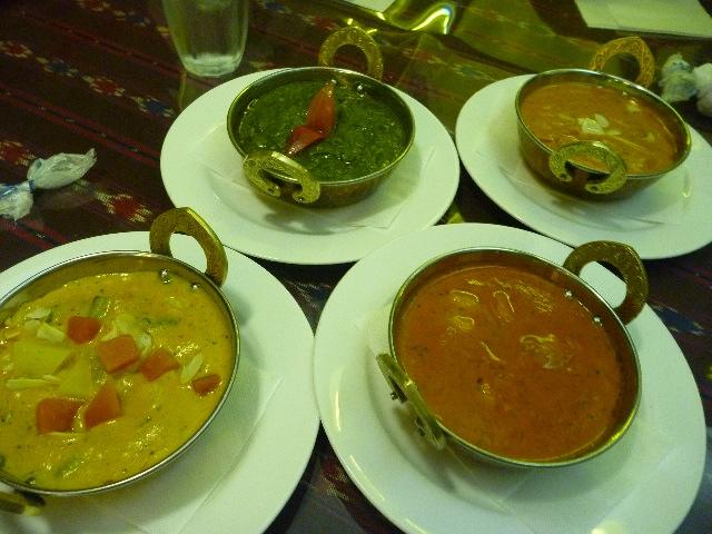 ネパール料理 サガルマータ_b0054727_10364925.jpg