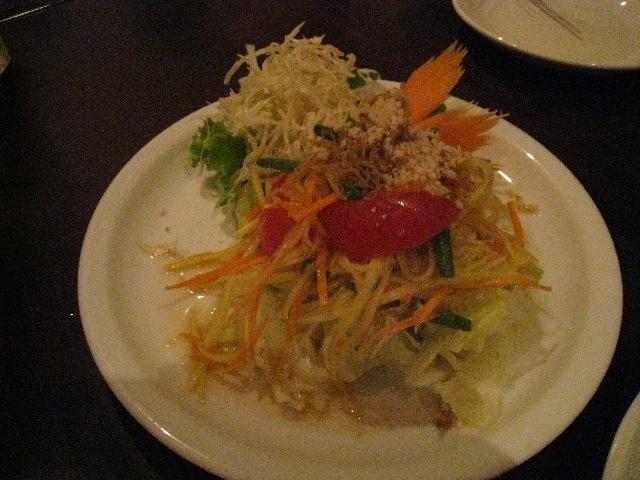 タイ料理 CHADA THAI_b0054727_9544825.jpg