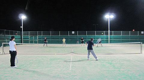 土曜テニスサークルの活動内容_a0151444_102169.jpg
