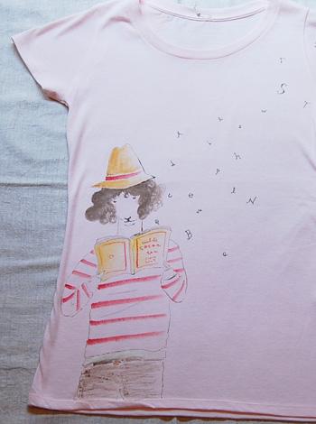 Tシャツ展☆5日目_a0043747_18471185.jpg