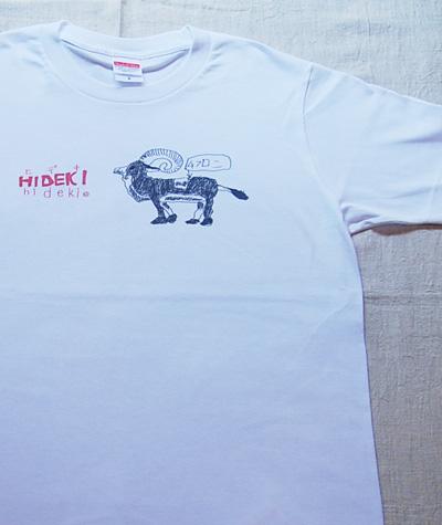 Tシャツ展☆5日目_a0043747_18501180.jpg
