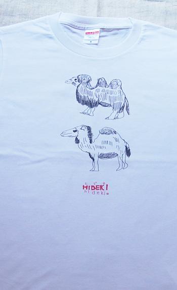 Tシャツ展☆5日目_a0043747_18505620.jpg