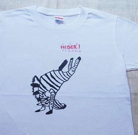 Tシャツ展☆5日目_a0043747_18511952.jpg