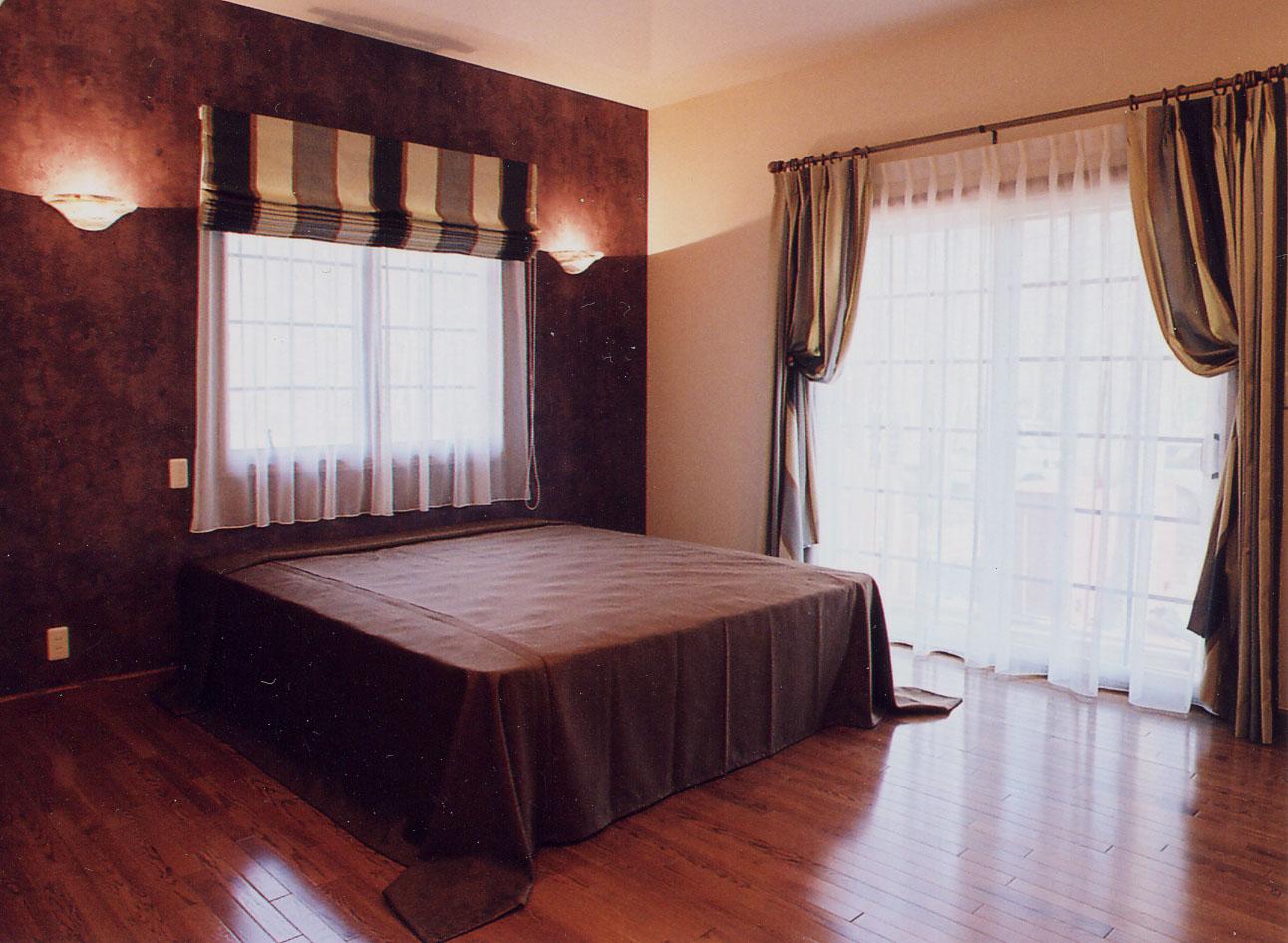 装飾レールとカーテンスタイル_c0157866_1237519.jpg
