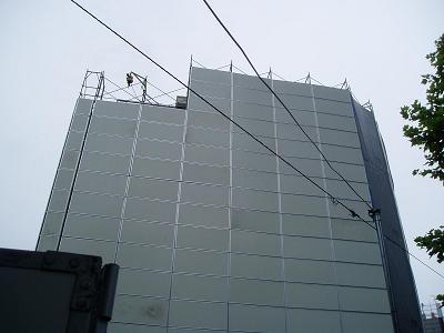 さよなら交通博物館 建物の解体状況(7) 5月中旬篇_f0030574_2113842.jpg