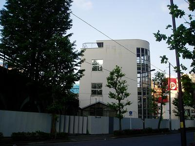 さよなら交通博物館 建物の解体状況(7) 5月中旬篇_f0030574_272340.jpg