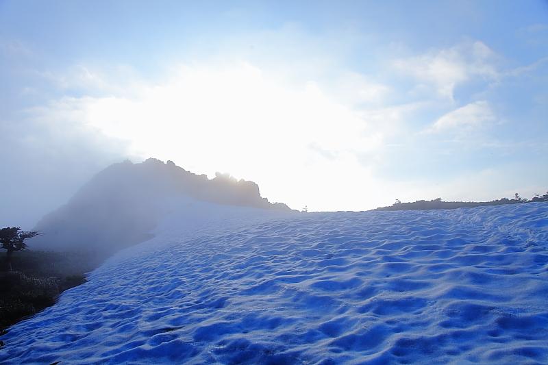 早池峰の夕と朝_f0075075_20211455.jpg