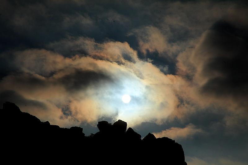 早池峰の夕と朝_f0075075_20215334.jpg