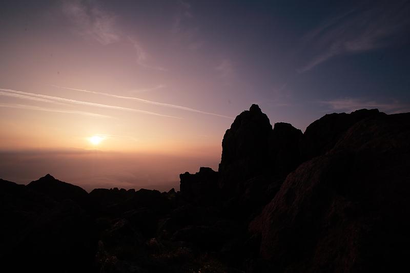 早池峰の夕と朝_f0075075_2031163.jpg
