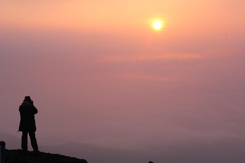 早池峰の夕と朝_f0075075_20312030.jpg