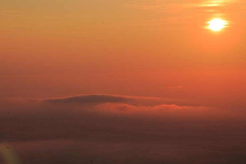 早池峰の夕と朝_f0075075_2042943.jpg
