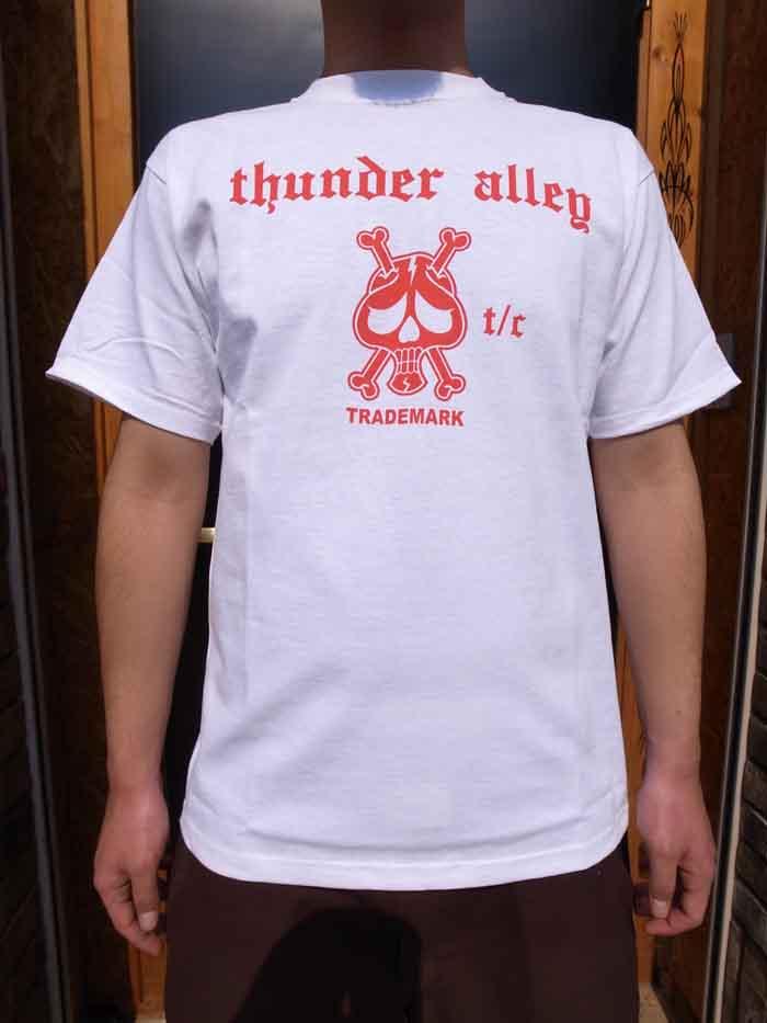☆THUNDER ALLEY☆_c0198582_20222138.jpg