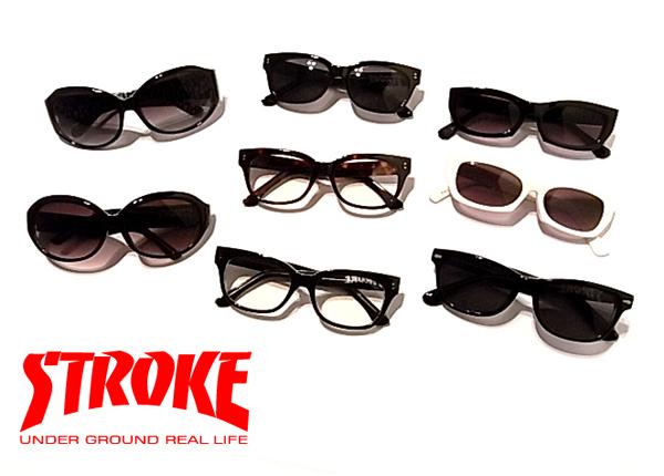 STROKE Original Sunglasses _d0101000_19202387.jpg