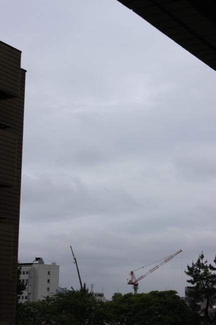 福井も梅雨入り_f0229508_9252082.jpg