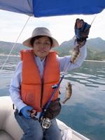 倉橋島で釣り♪_c0116915_0103118.jpg