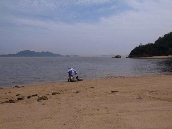 倉橋島で釣り♪_c0116915_0135558.jpg