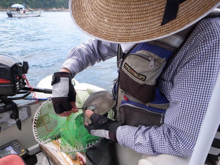 倉橋島で釣り♪_c0116915_094787.jpg