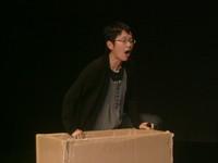 ■2010.6/12~三期2回目・ビデオダメだし_a0137817_8322066.jpg