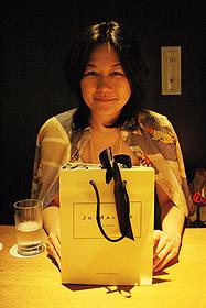 「001 writtenafterwards+Makoto Tanijiri」_f0170519_1704773.jpg