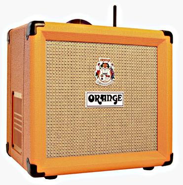 「Orange」の「OPC Computer Amplifier」。_e0053731_20133949.jpg