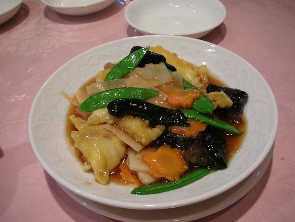 中華料理_c0206645_20474076.jpg