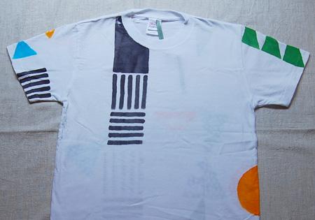 Tシャツ展☆6日目_a0043747_184143100.jpg