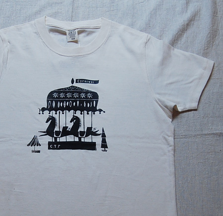 Tシャツ展☆6日目_a0043747_18433318.jpg