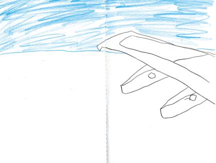 飛行機の窓から見えた風景。_b0126653_21364413.jpg