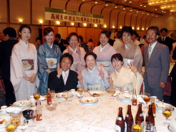 【祝】支部設立70周年記念大会!(6/5-6)_a0099459_19245998.jpg