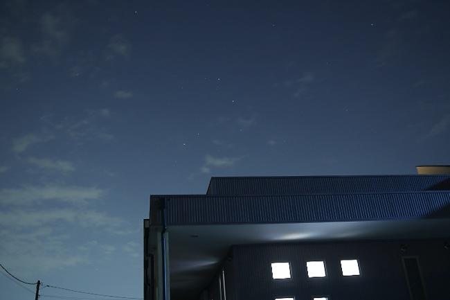 夜空_f0198764_2036667.jpg
