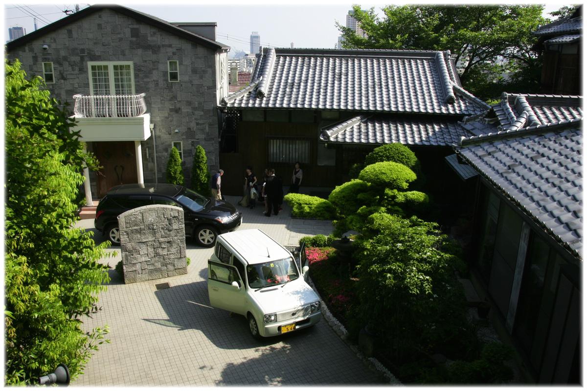 昔からある場所 神戸 _f0021869_23272376.jpg