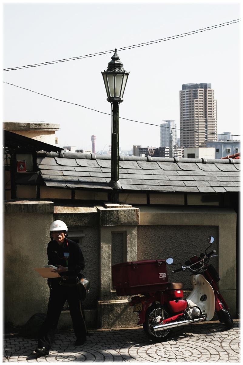 昔からある場所 神戸 _f0021869_23291059.jpg