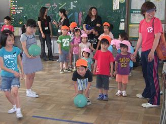 園田小学校のおまつりに参加させてもらいました。_c0197584_1714284.jpg