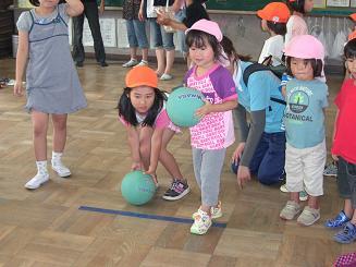 園田小学校のおまつりに参加させてもらいました。_c0197584_17155570.jpg
