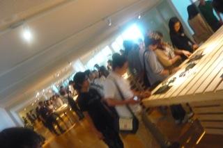 世界を変えるデザイン展@六本木ミッドタウン『デザインハブ』_f0164187_1132563.jpg