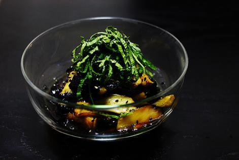 エバラ「すき焼のたれ」を使った、一年中食べたい野菜おかずレシピ エバラで野菜がおいしいで賞受賞。_a0154192_223083.jpg