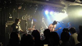 Merry Quintet @ 下北沢 GARDEN 10.06.12_d0131511_237152.jpg
