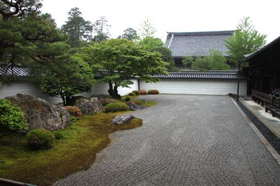 南禅寺 方丈_e0048413_16354154.jpg
