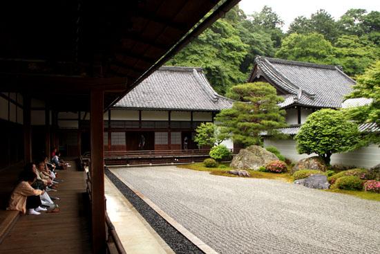 南禅寺 方丈_e0048413_16355481.jpg
