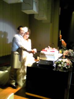 結婚式_f0153115_1431098.jpg