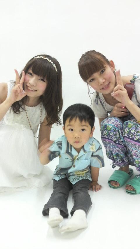 きゃわゆし!!_a0146017_14283760.jpg