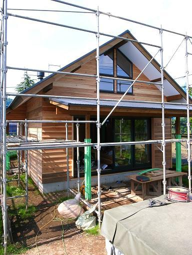 OTさんの家 2010/6/15_a0039934_18281720.jpg