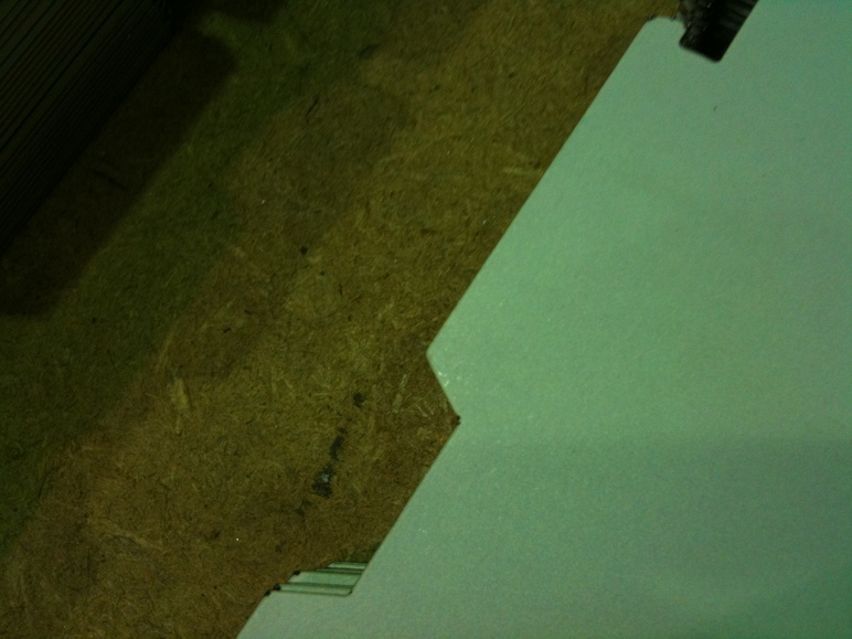 電気メッキ(ボンデ鋼板)の切断_d0085634_1618720.jpg
