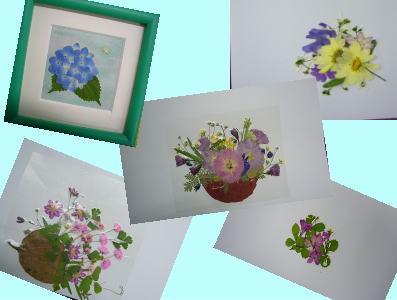 押し花教室_c0113948_1726738.jpg
