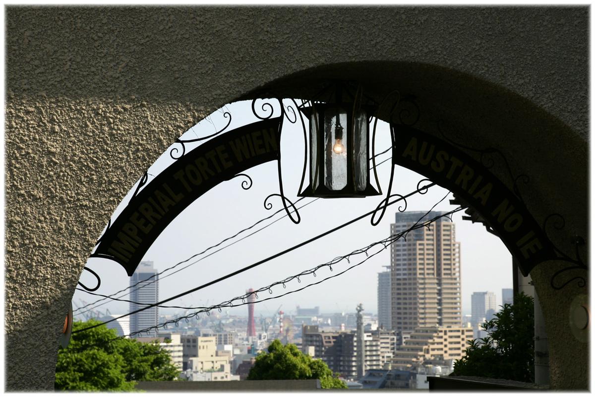 昔からある場所 神戸 _f0021869_23295389.jpg